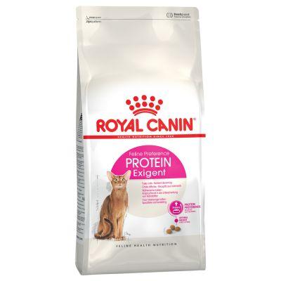 Royal Canin Exigent Protein Храна за изключително капризни котки с Високо съдържание на Протеин