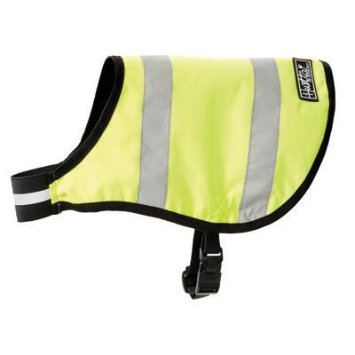 Hurtta High Visibility Vest Светлoотразителна Жилетка за Куче