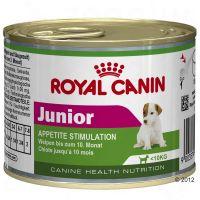 Royal Canin Mini Junior - Пастет за подрастващи кученца от дребните породи