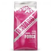 Bavaro Force 28/16 Junior & Adult- Храна за Кучета над 2 мес. с Високо Енергийно Съдържание