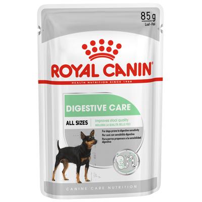 Royal Canin Digestive Care Loaf 85гр- Пауч за Кучета с Чувствително Храносмилане от всички породи