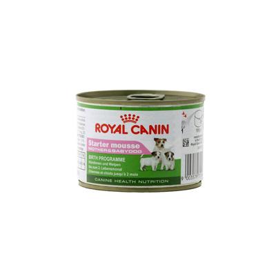 Royal Canin Starter Mouse Mother & Babydog - Пастет за кученца в период на отбиване
