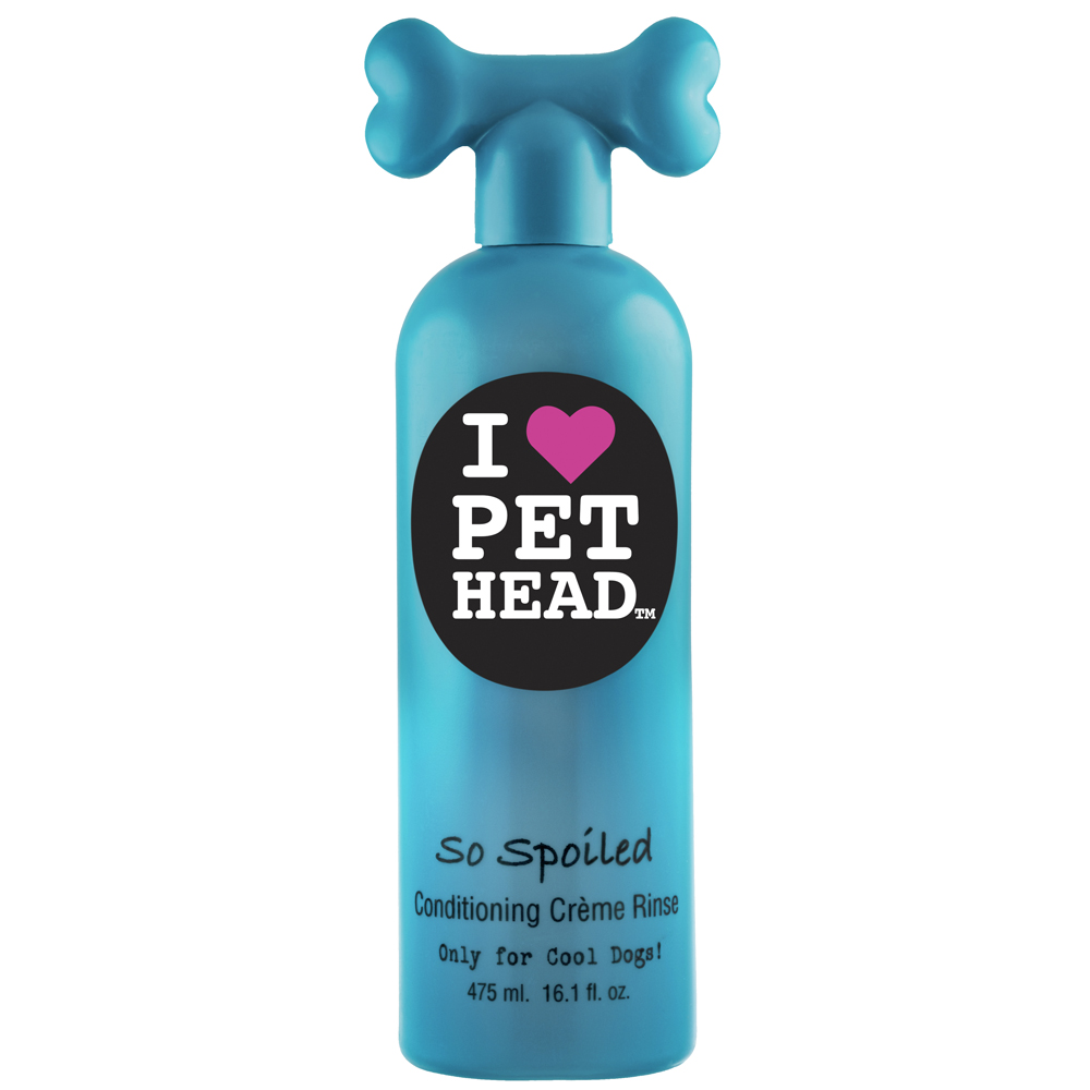 Pet Head So Spoiled Балсам за кучета с аромат на Мед и Овесена Каша
