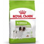 Royal Canin XSmall Adult - Храна за кучета от миниатюрните породи