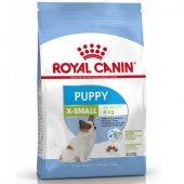 Royal Canin XSmall Puppy - Храна за кученца от миниатюрните породи